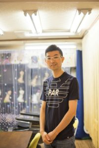 株式会社アピアランスサロン 代表取締役 小谷和也